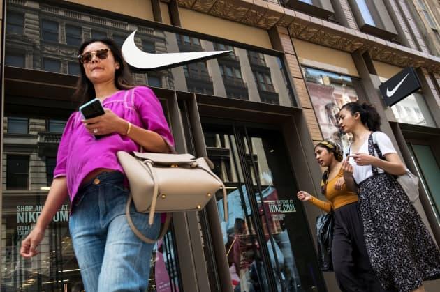3bd41c7a9fe2e Nike will open 'pant studios' for women, sending Lululemon shares lower
