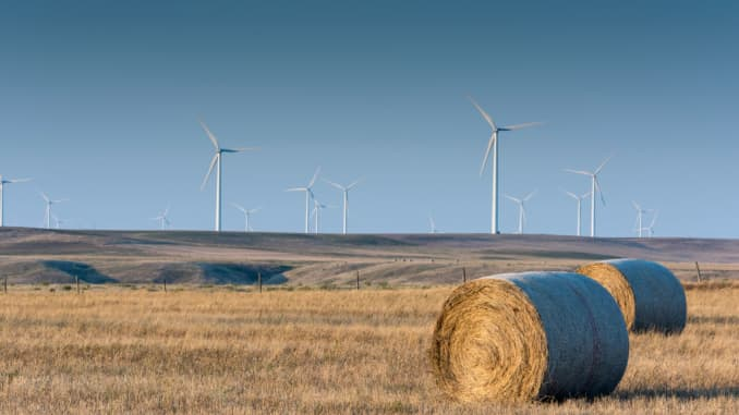 There are over 341,000 wind turbines on the planet, why they
