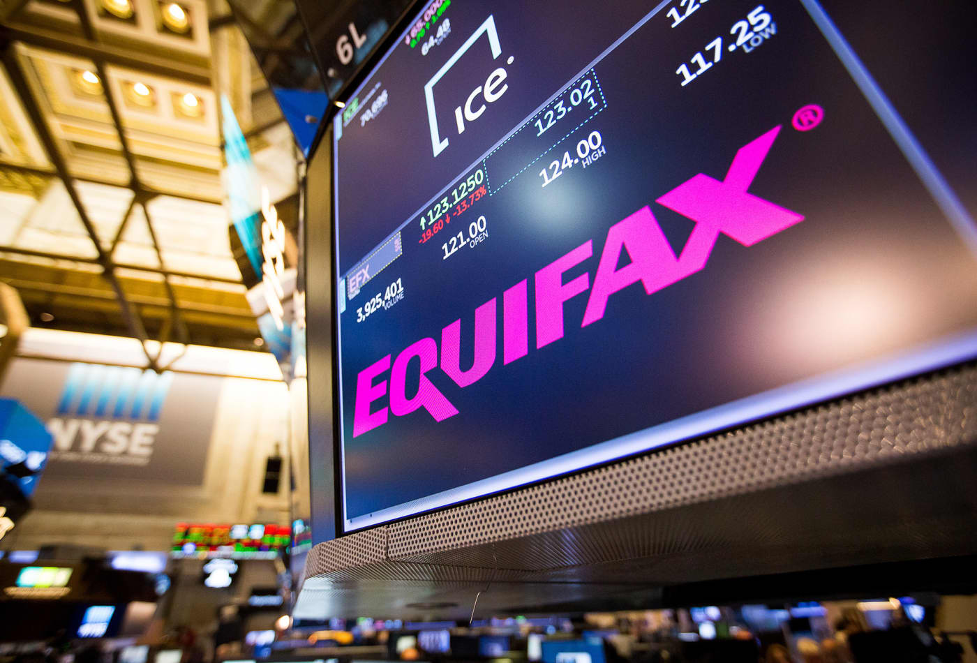 Is it better to get $125 or free credit monitoring from Equifax?