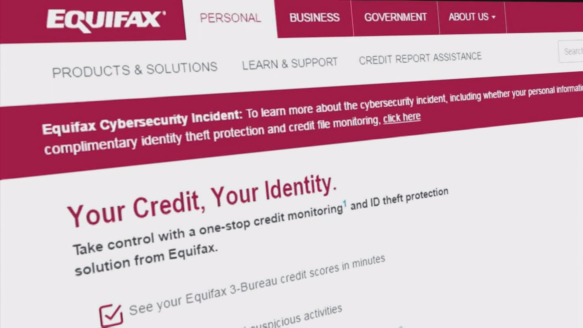 Equifax Credit Report >> 3 Reasons Breach Victims Might Not Want Equifax Credit Monitoring