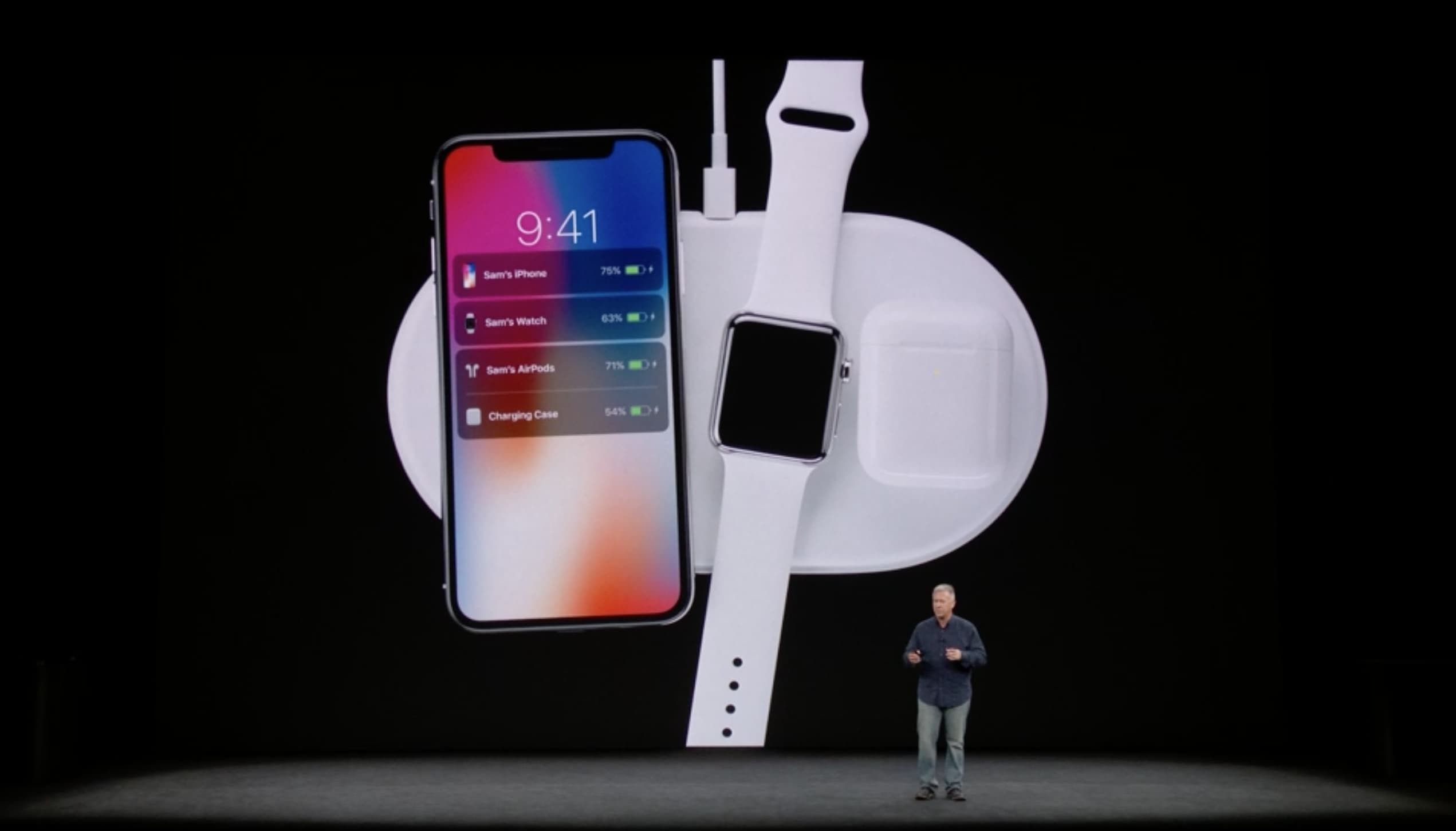 Apple's AirPower wireless charger could be delayed