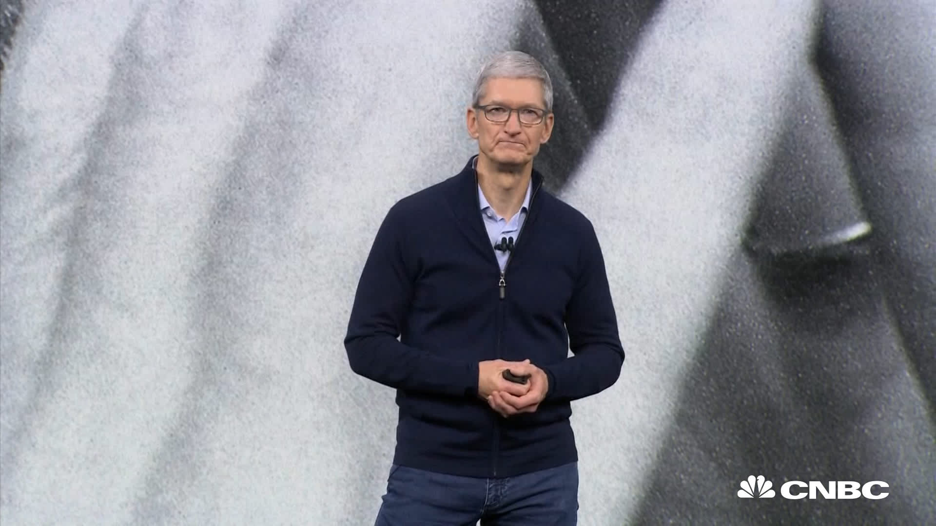 Tim Cook Says Joining Apple Was The Best Decision Of His Life