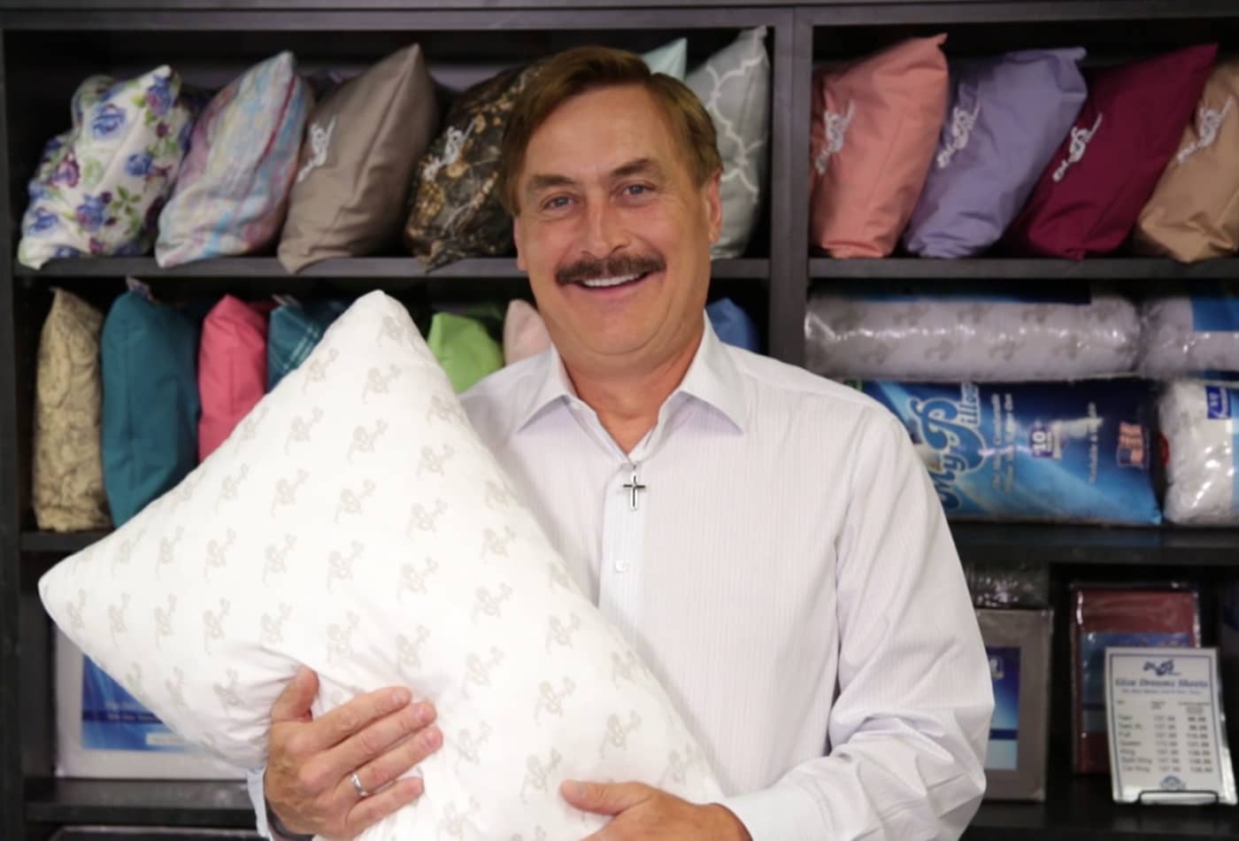 Mypillow Ceo How To Learn From Financial Mistakes