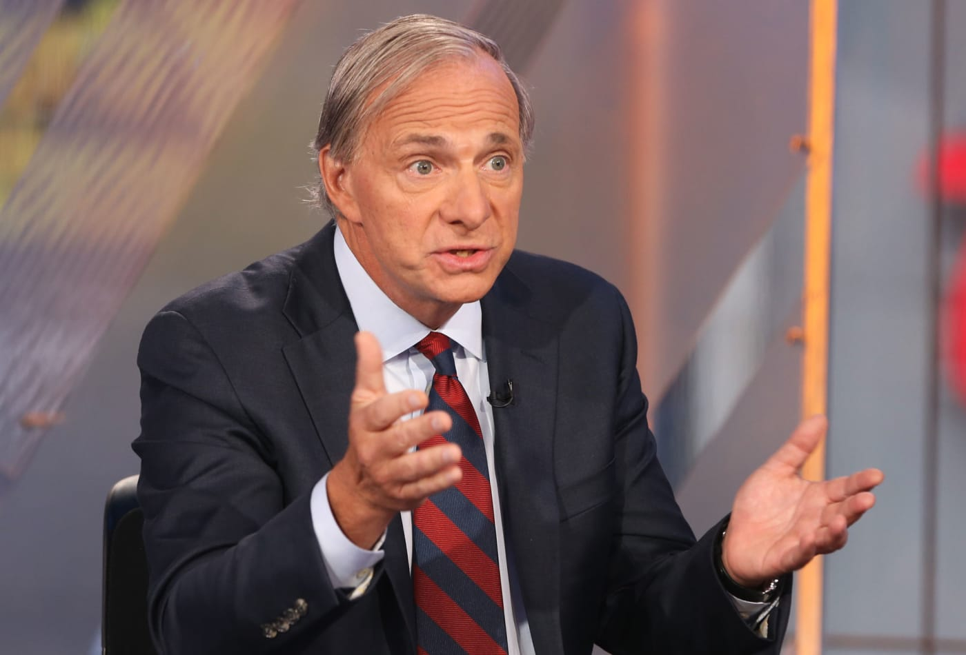 Bridgewater Associates' Ray Dalio: How to have productive meetings