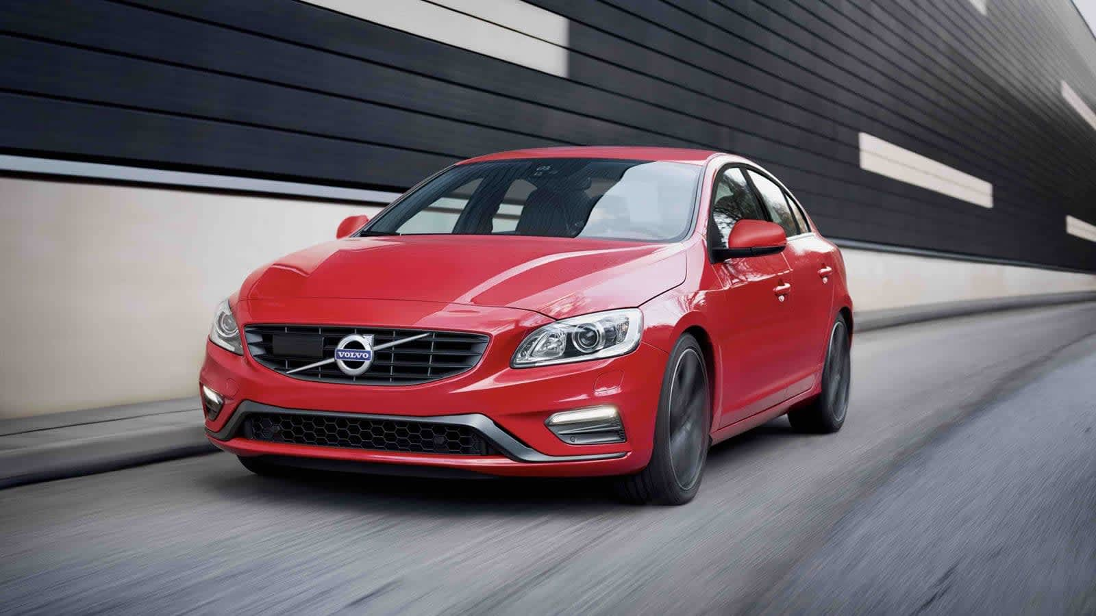 Volvo Expanding Us Production Plans In South Carolina