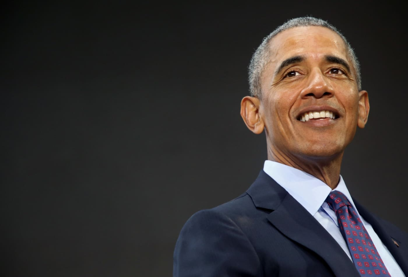 a953233090 Barack Obama shares an inspiring challenge for 2019   I m asking you to  make a commitment