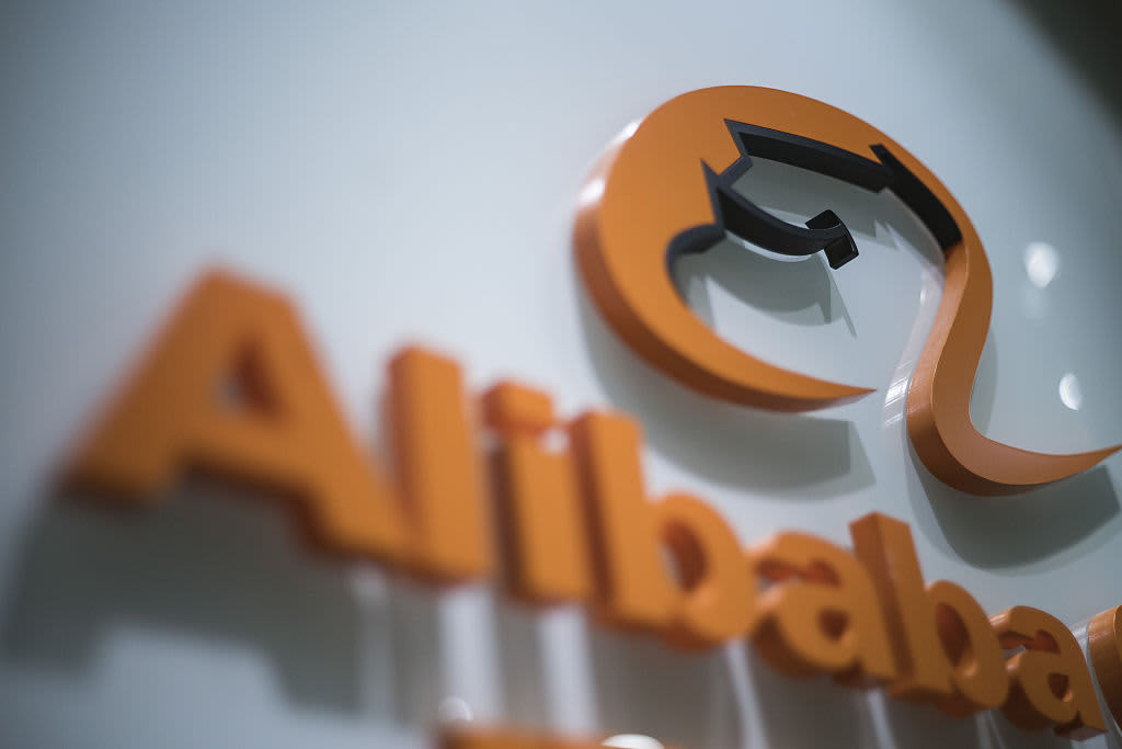 Cloud computing could be the 'next frontier' for Alibaba
