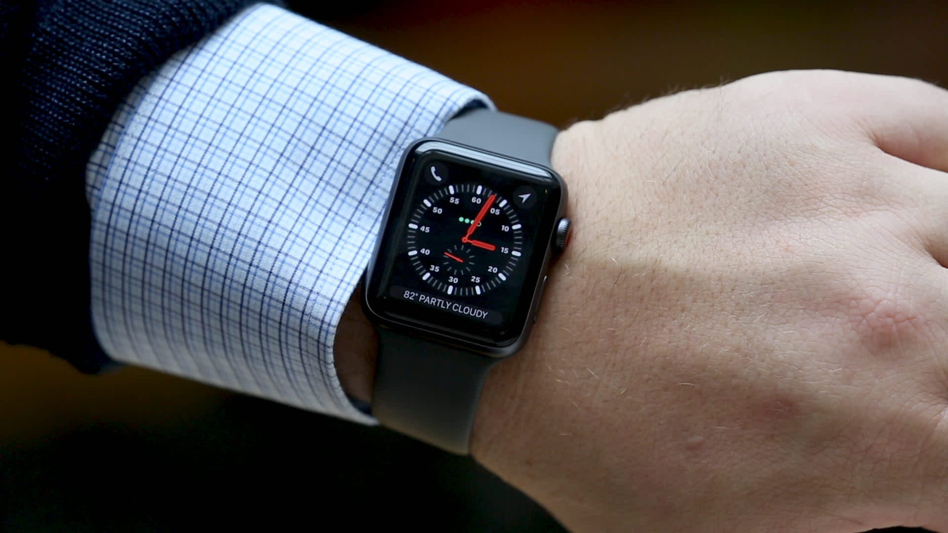 Apple Watch will soon let doctors remotely monitor patients as they age — here's what experts think