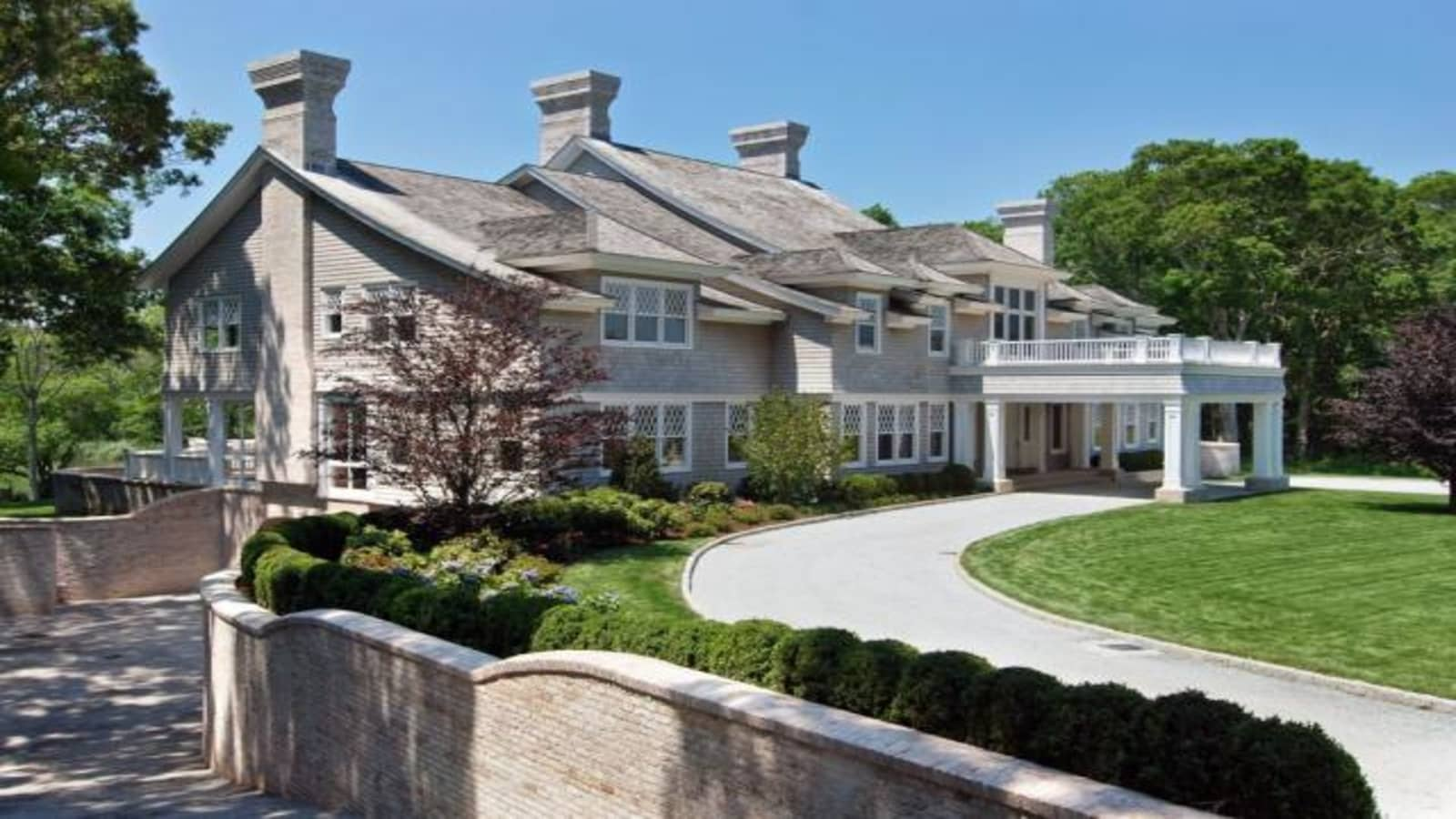 Beyonce And Jay Z Bought A 26 Million House In The Hamptons