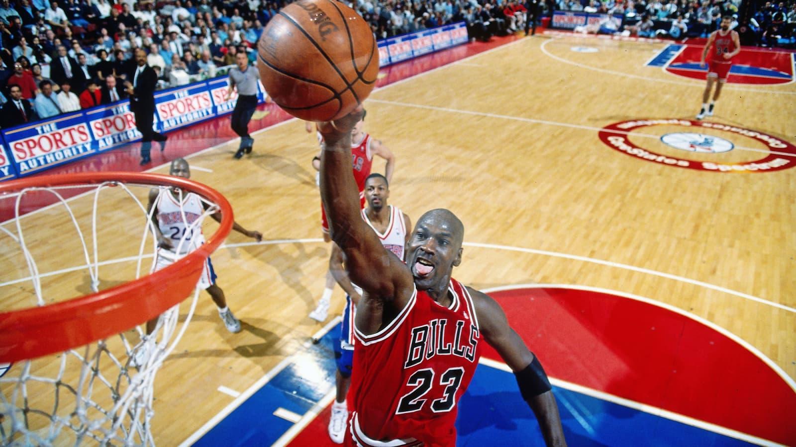 Michael Jordan S Stock Soars After The Last Dance