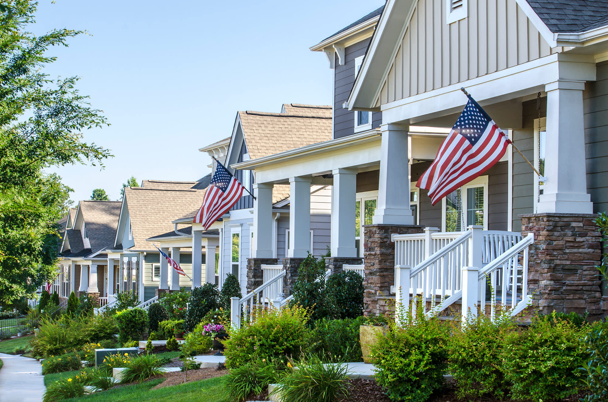Most affordable places to live in the US