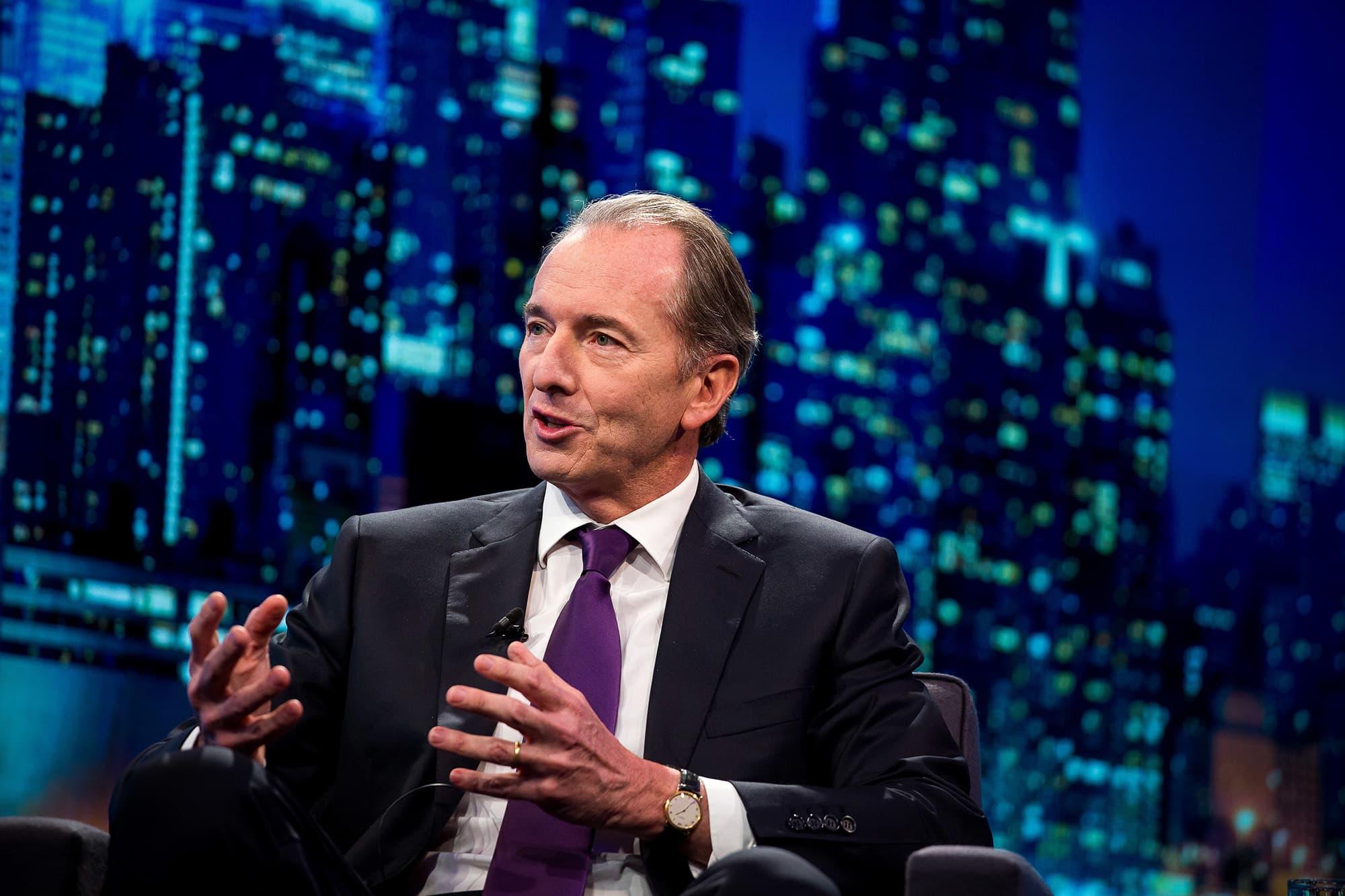Morgan Stanley earnings Q2 2018
