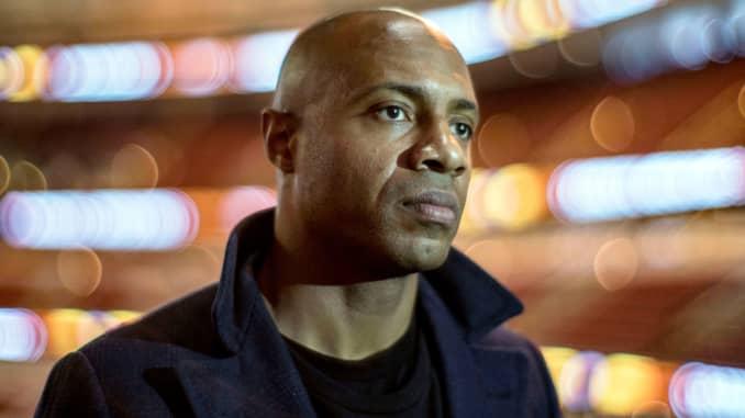 Premium: Jay Williams, ESPN commentator 170328