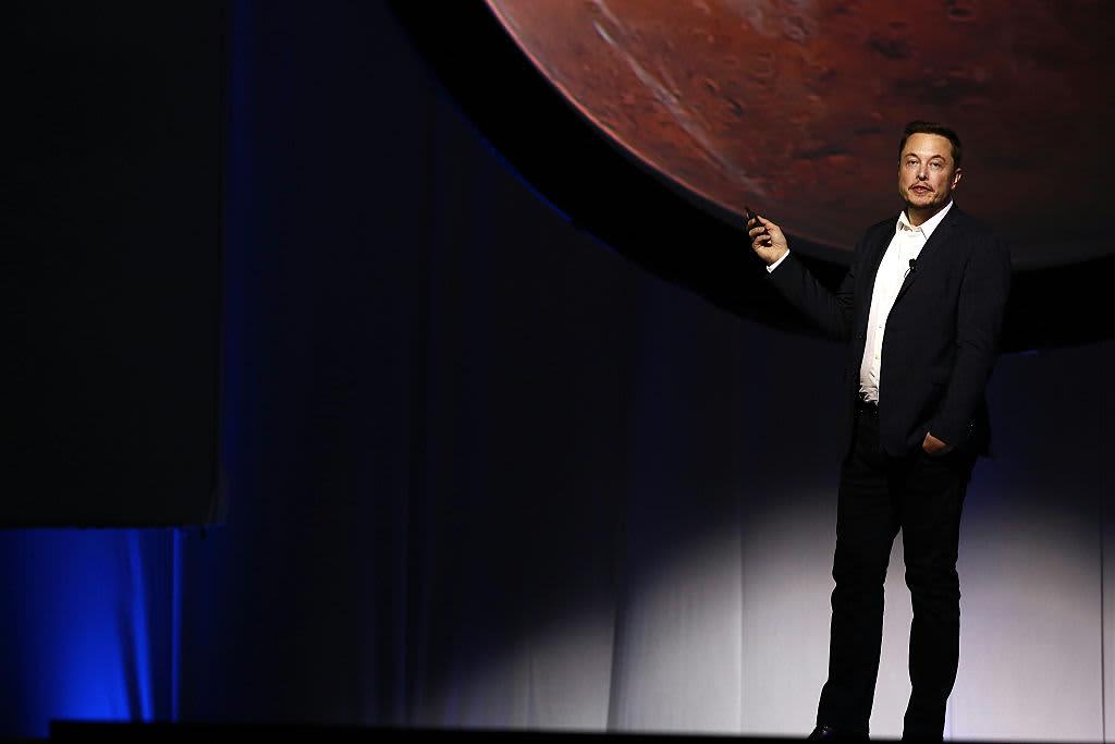 Elon musk invest 12 milion in new trading platform