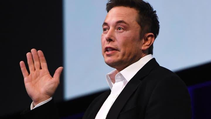 CNBC on Flipboard | Mike Pompeo, Tesla, ATMs