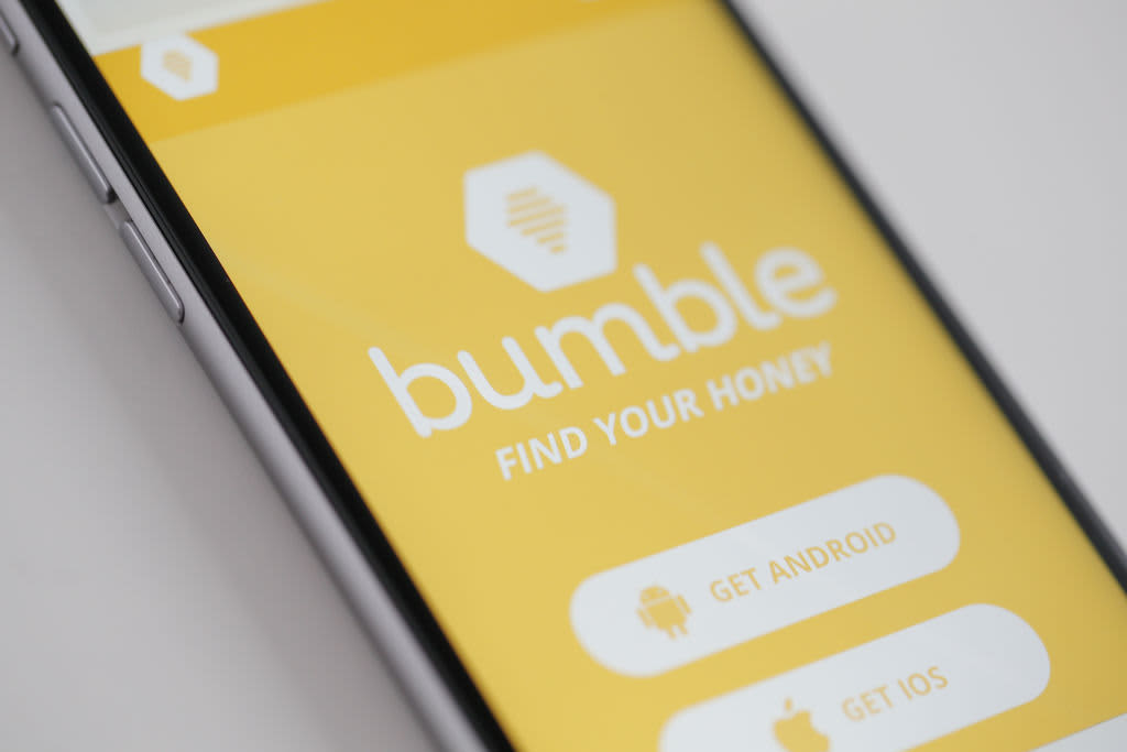 bumble dating careers
