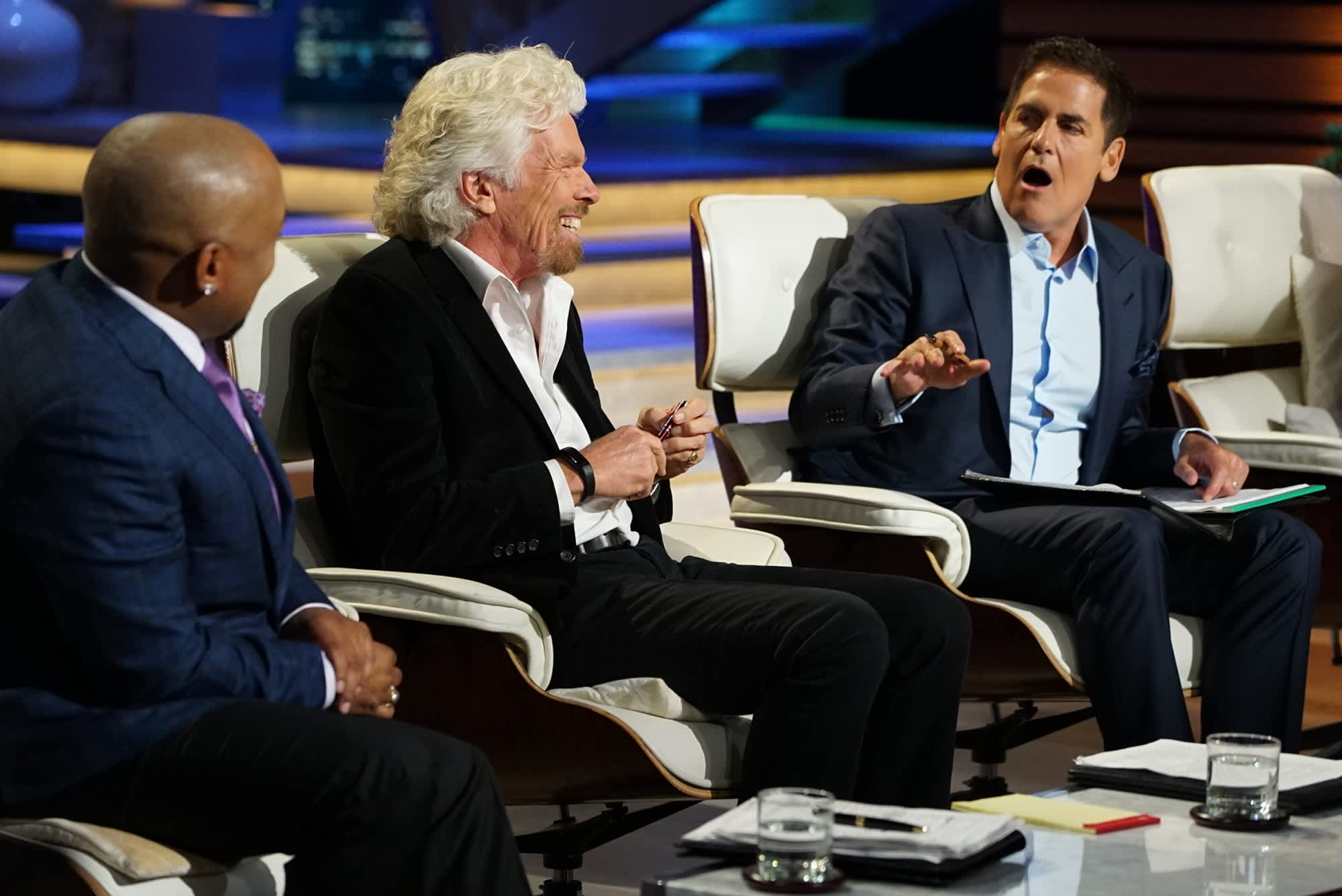 View Shark Tank Drinking Game Pictures