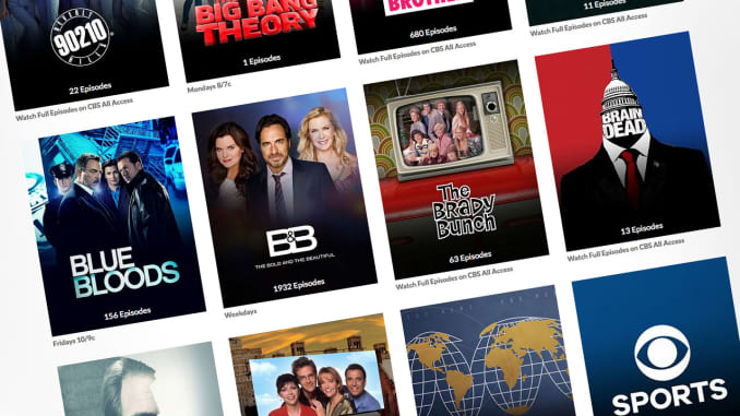 CBS stations go dark for DirecTV customers amid contract