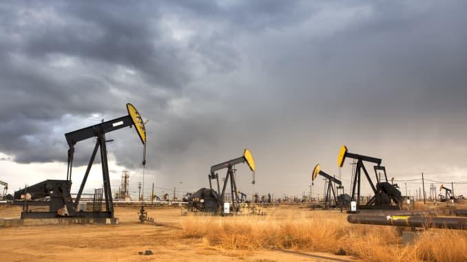 GP: Oil field 171003