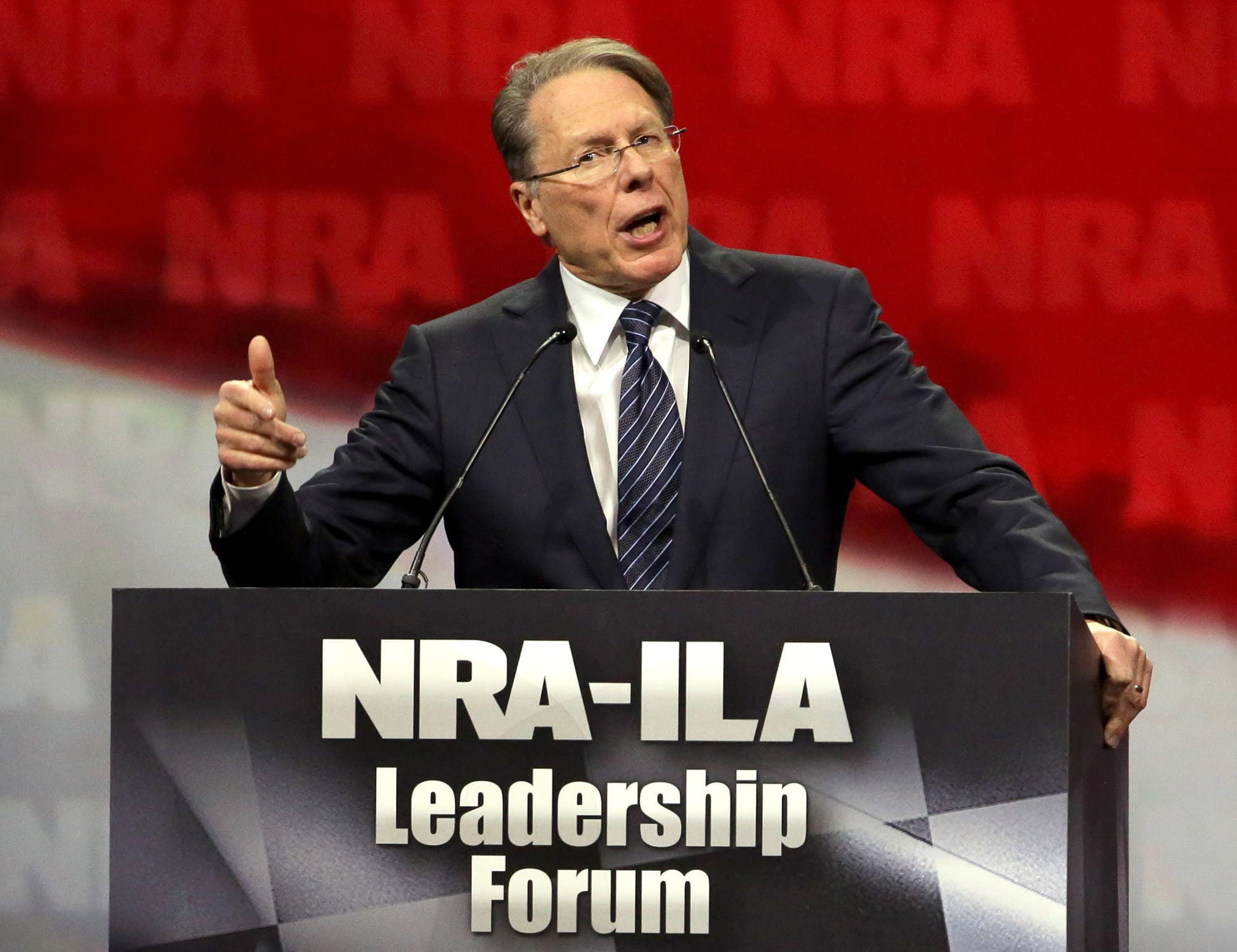 Inside the NRA's scandals and financial troubles