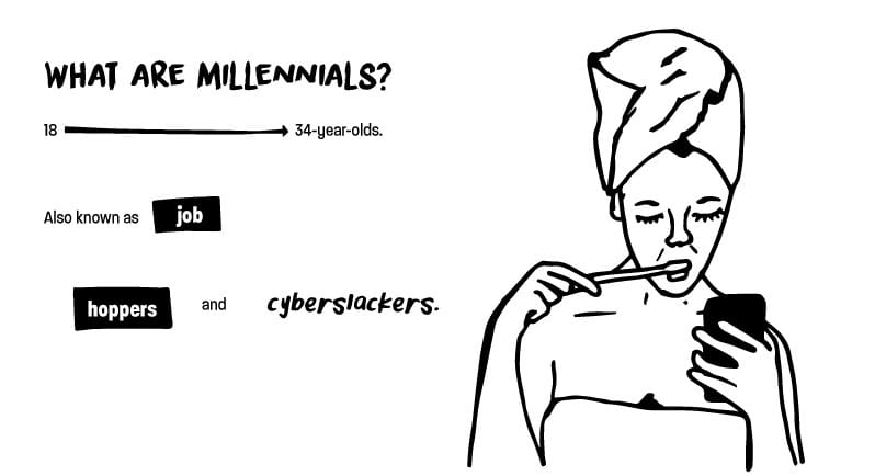Millennials Digital Multitasking 2