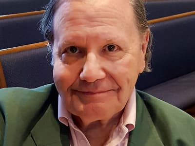 Ray Sipherd
