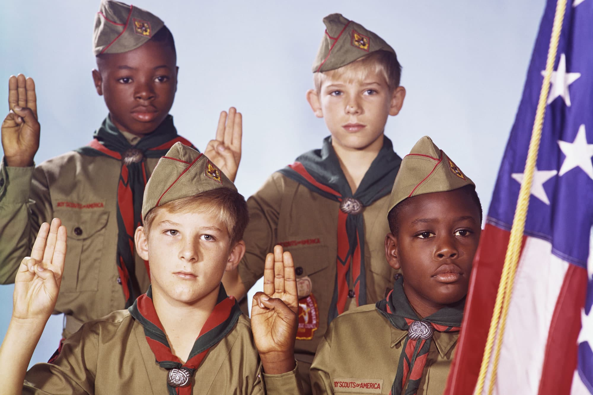 Boy Scouts expand programs to include girls