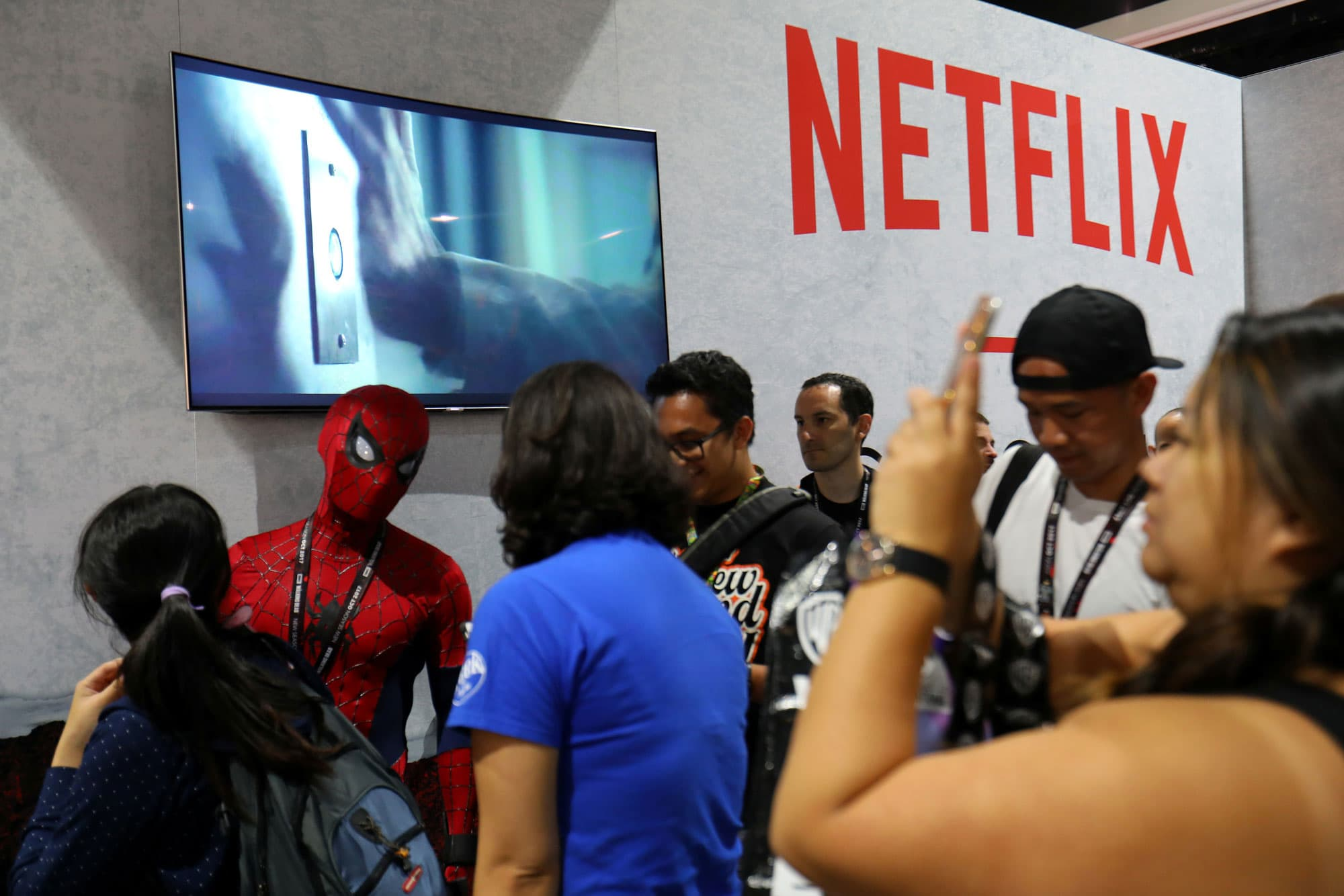 Netflix's pop is a chance to 'get short rather than long,' strategist says