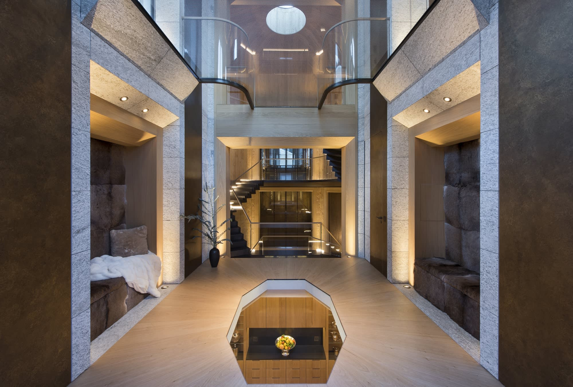 Most Expensive Home In Switzerland Is On The Market For 185 Million