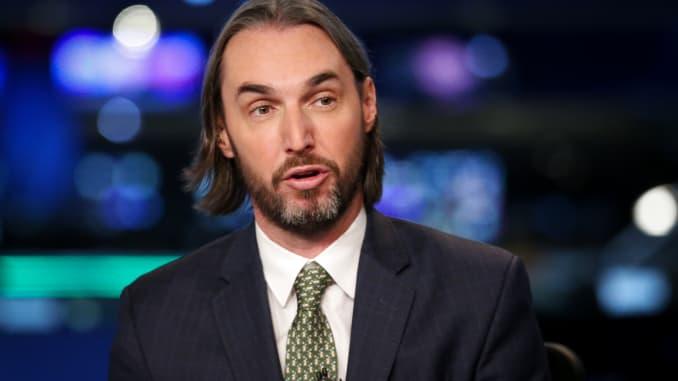 CNBC: Jeffrey Sherman HTR 171016-003