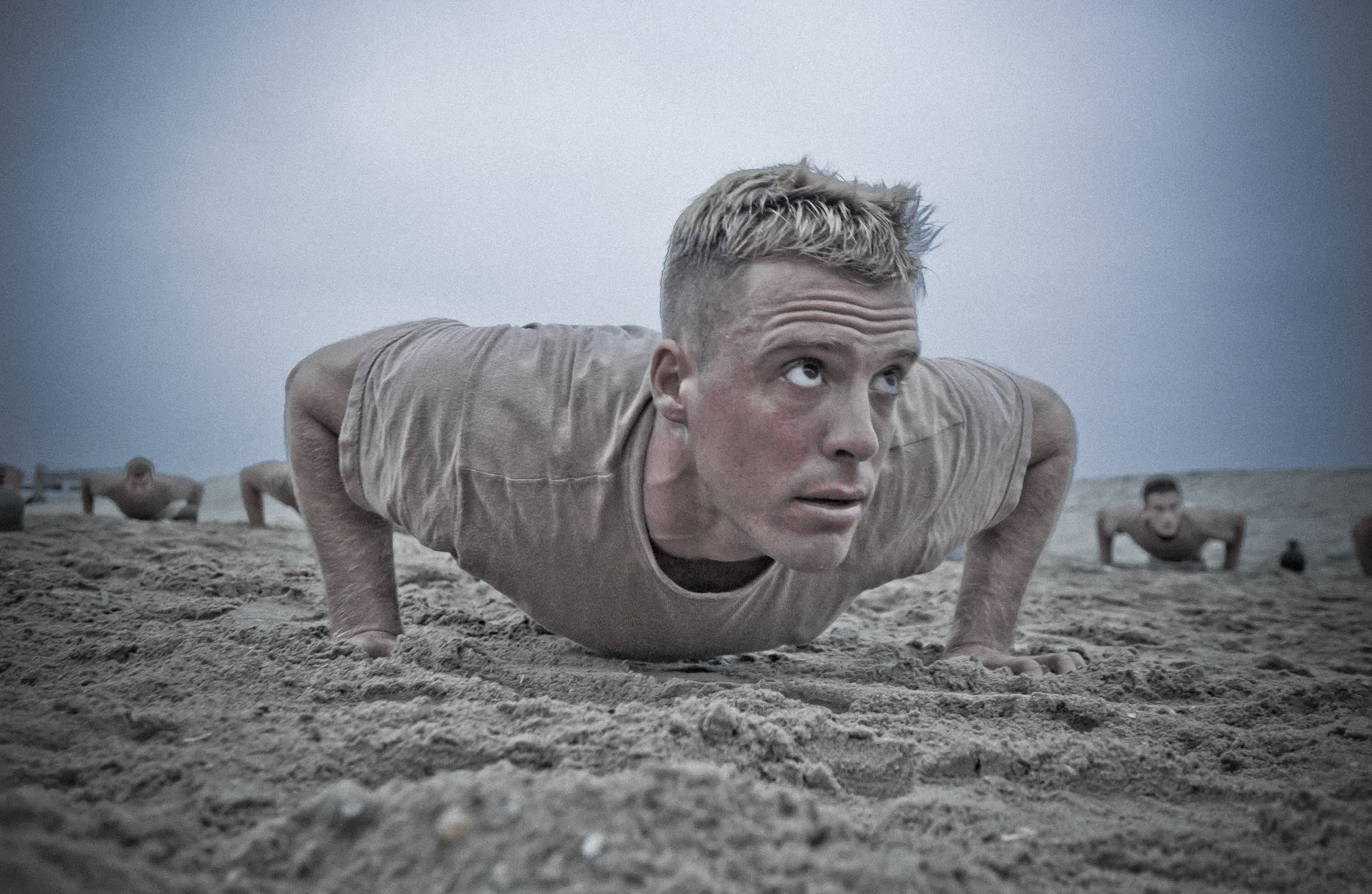 How thinking like a Navy SEAL can help you exceed your goals
