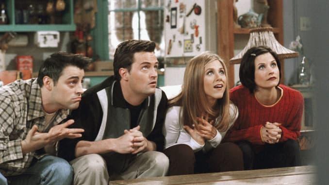 Phoebe friends 2020