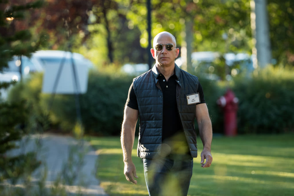 Amazon will be the most important company of the 2020s