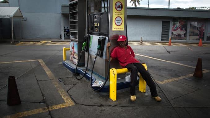 Break in US-Venezuela relations raises fresh concerns for