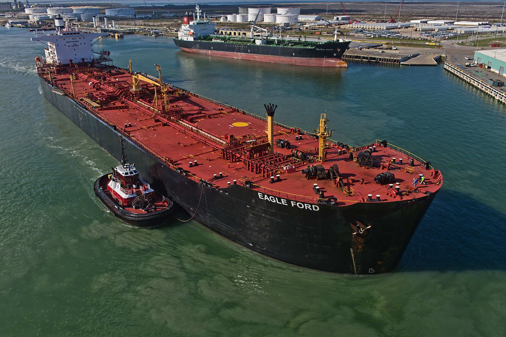Top Iul Carriers 2020.China Tariffs Could Halt Us Crude Oil Exports To A Huge