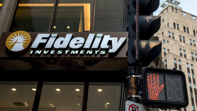 Fidelity is reportedly about to offer cryptocurrency trading