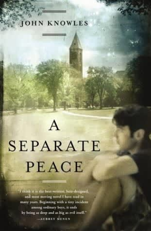 ONE TIME USE Handout: Separate Peace