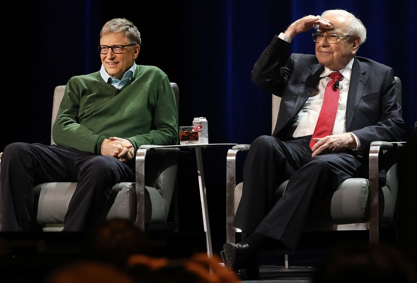 Warren Buffett and Bill Gates agree this 1969 classic is still the best business book of all time—here's why