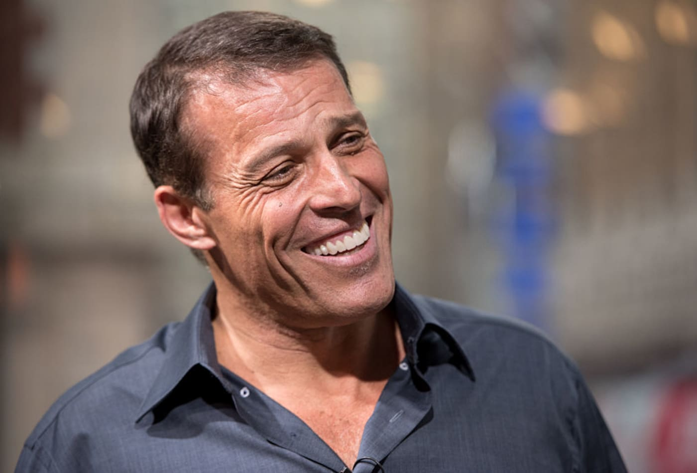 Tony Robbins: This exercise will help you eliminate stress