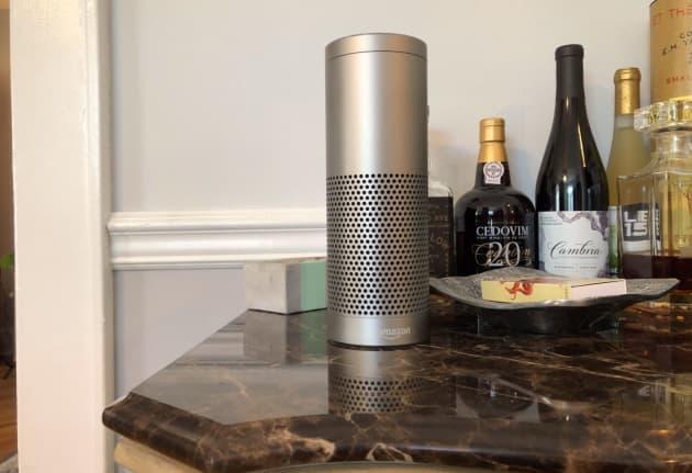 Amazon Echo vs Google Home vs Apple HomePod