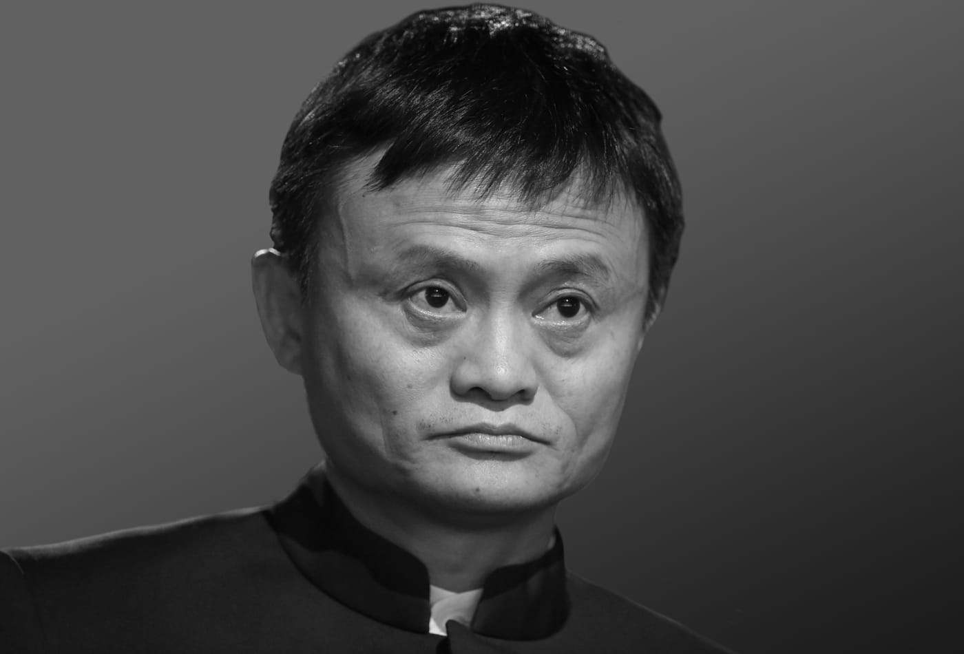 cee95b206 Alibaba's Jack Ma on e-commerce in China, globalization and Trump