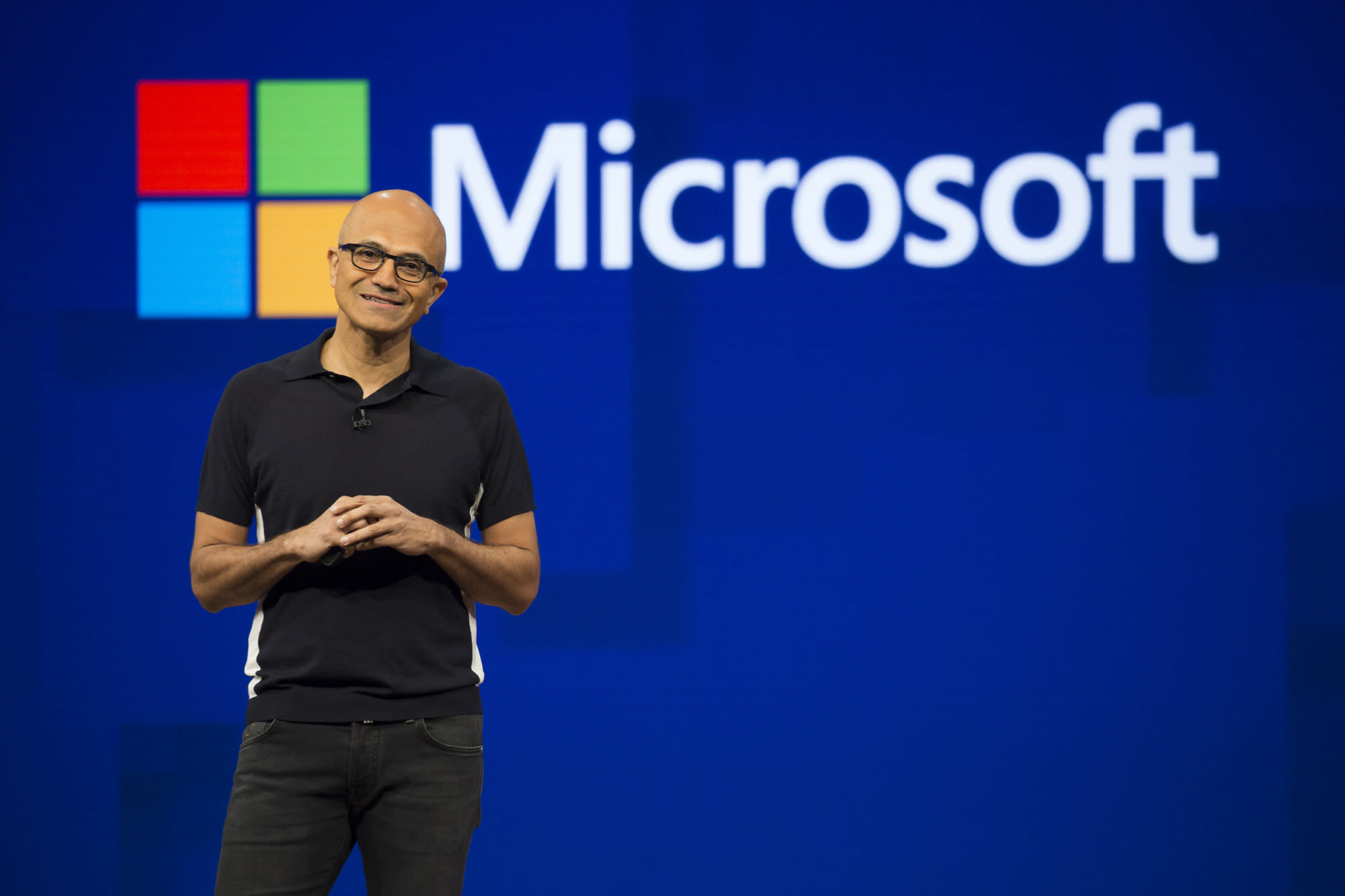 Microsoft CEO Satya Nadella says this piece of advice impacted him profoundly