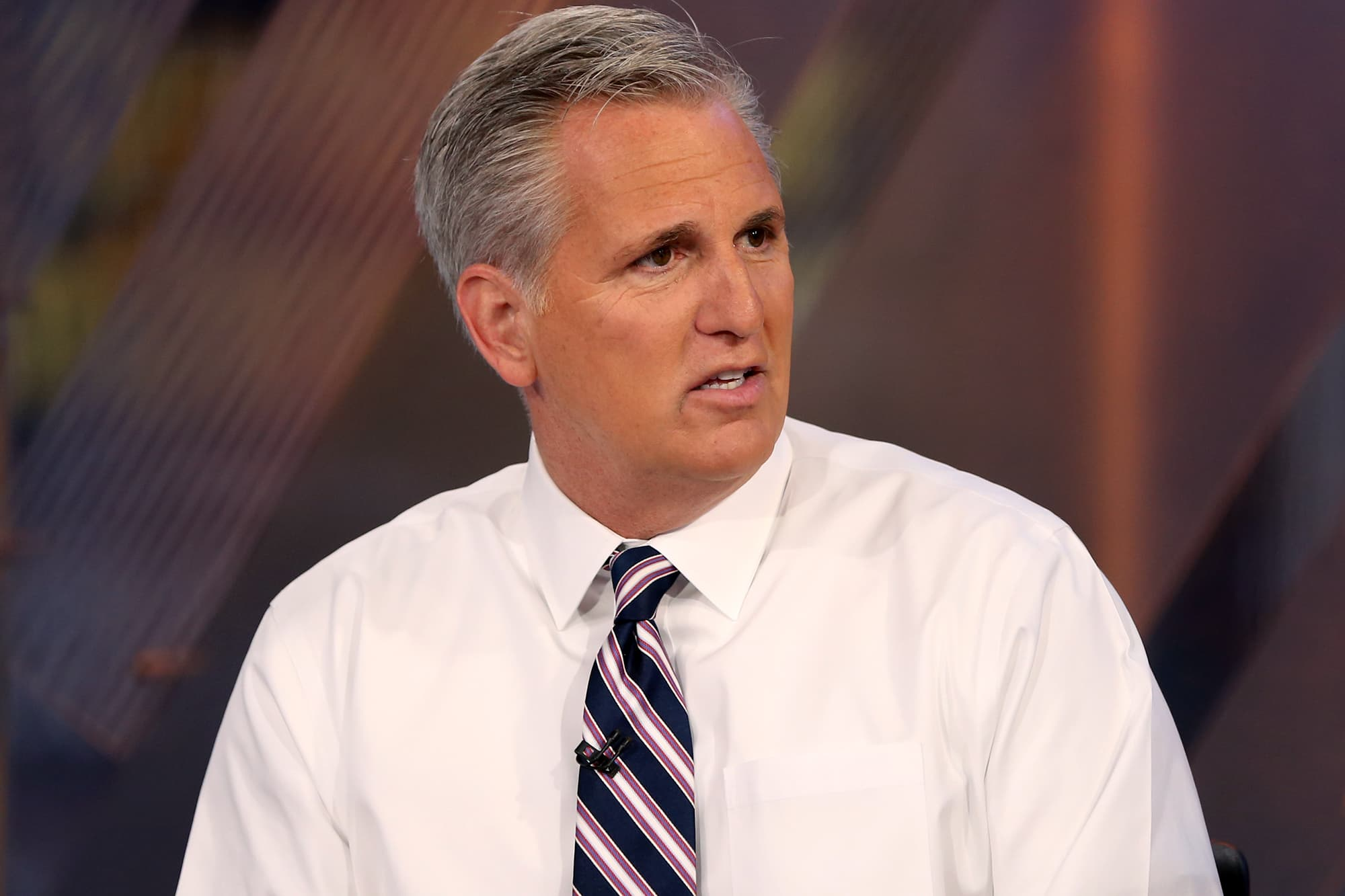 'I like bitcoin,' says House GOP leader McCarthy while bashing Facebook's Libra coin plans
