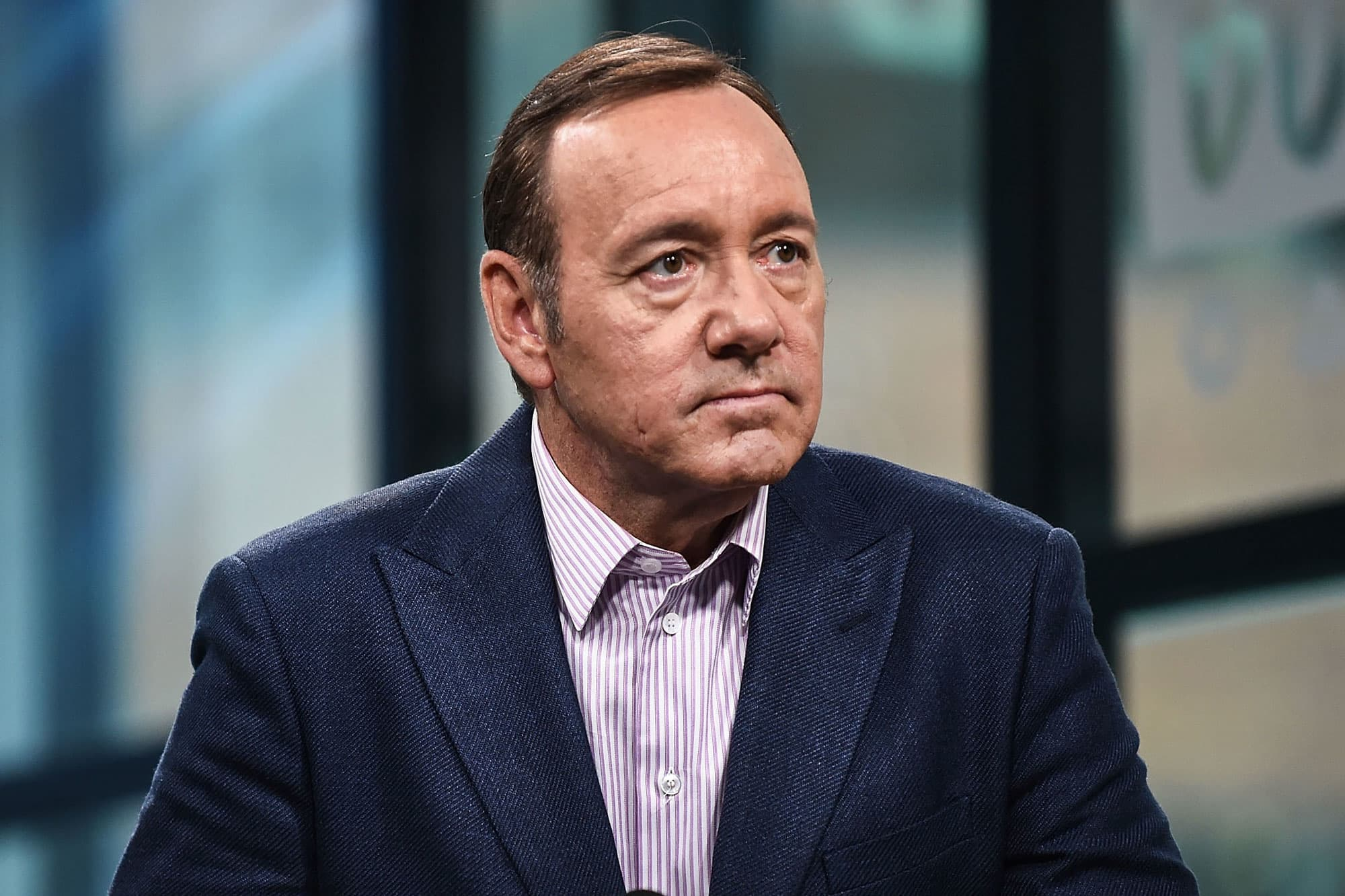 Prosecutors drop groping case against actor Kevin Spacey after accuser becomes unavailable