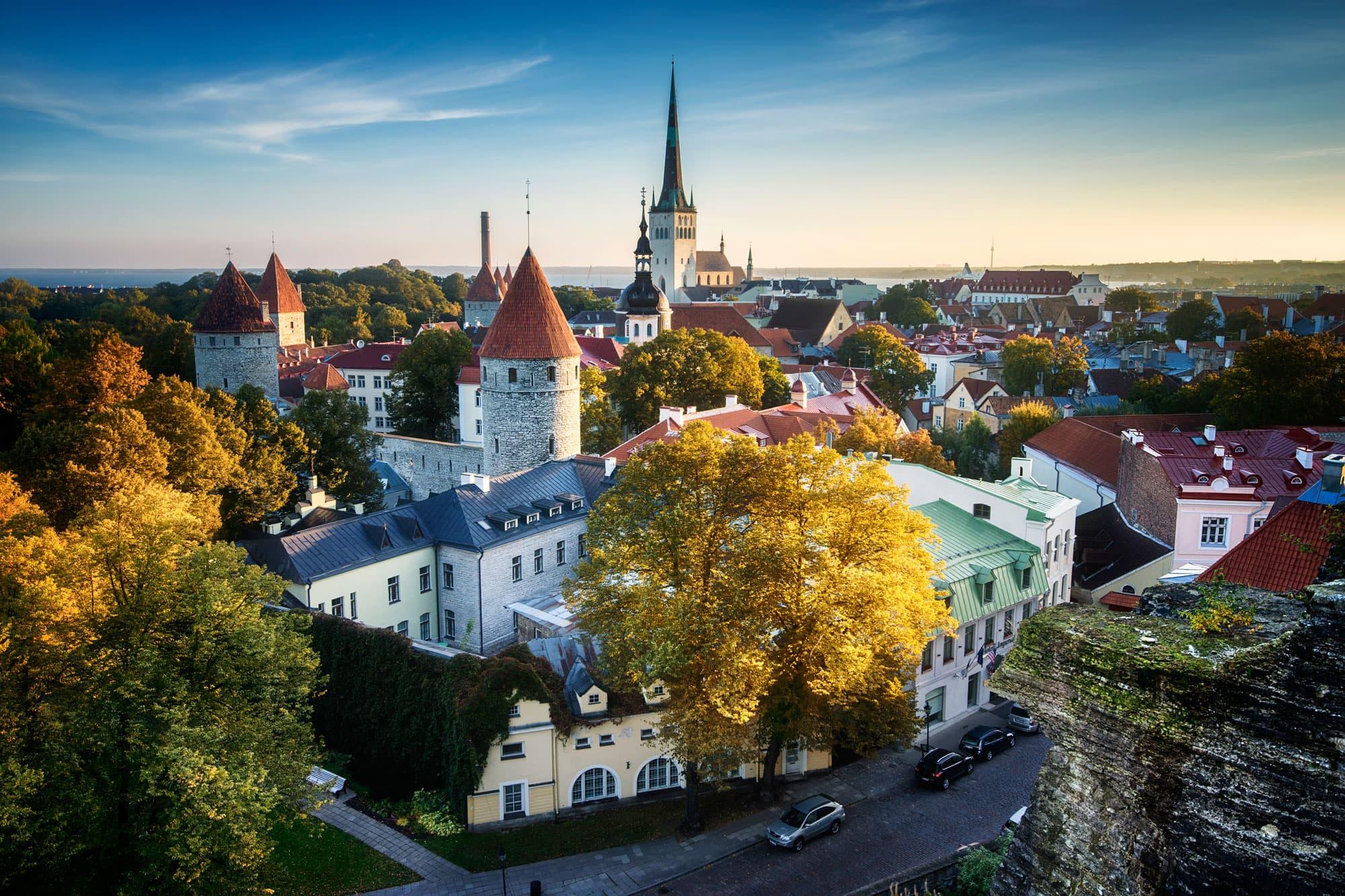 How Estonia became a digital society