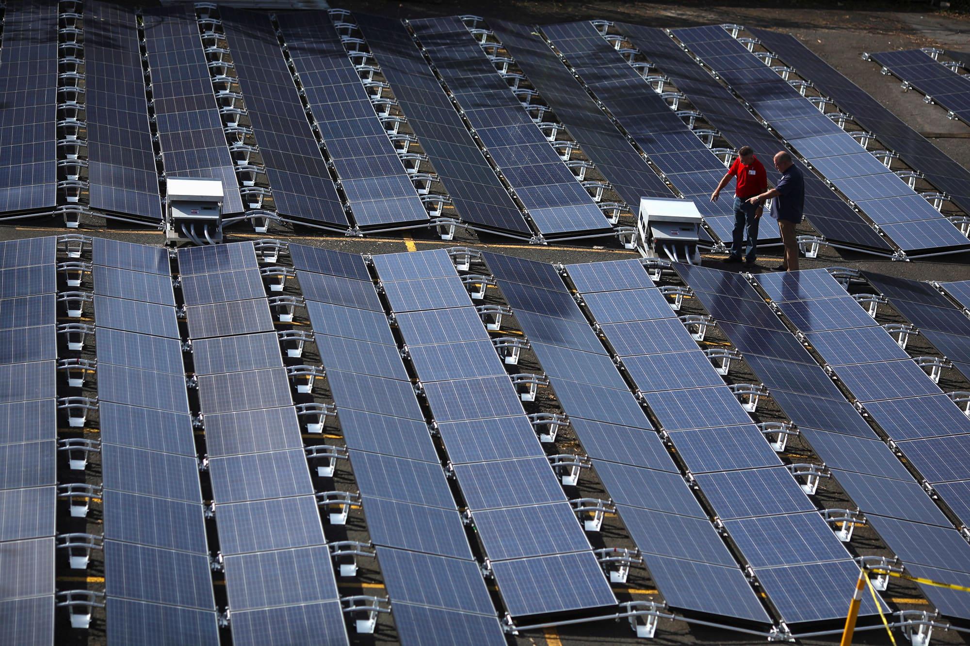 Tesla to close a dozen solar facilities in 9 states: Documents