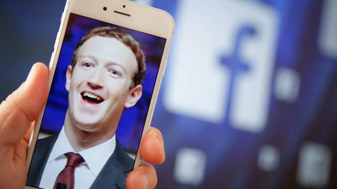 Facebook building voice assistant to rival Amazon Alexa and