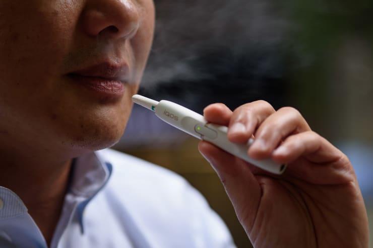 FDA okays sales of heated tobacco device