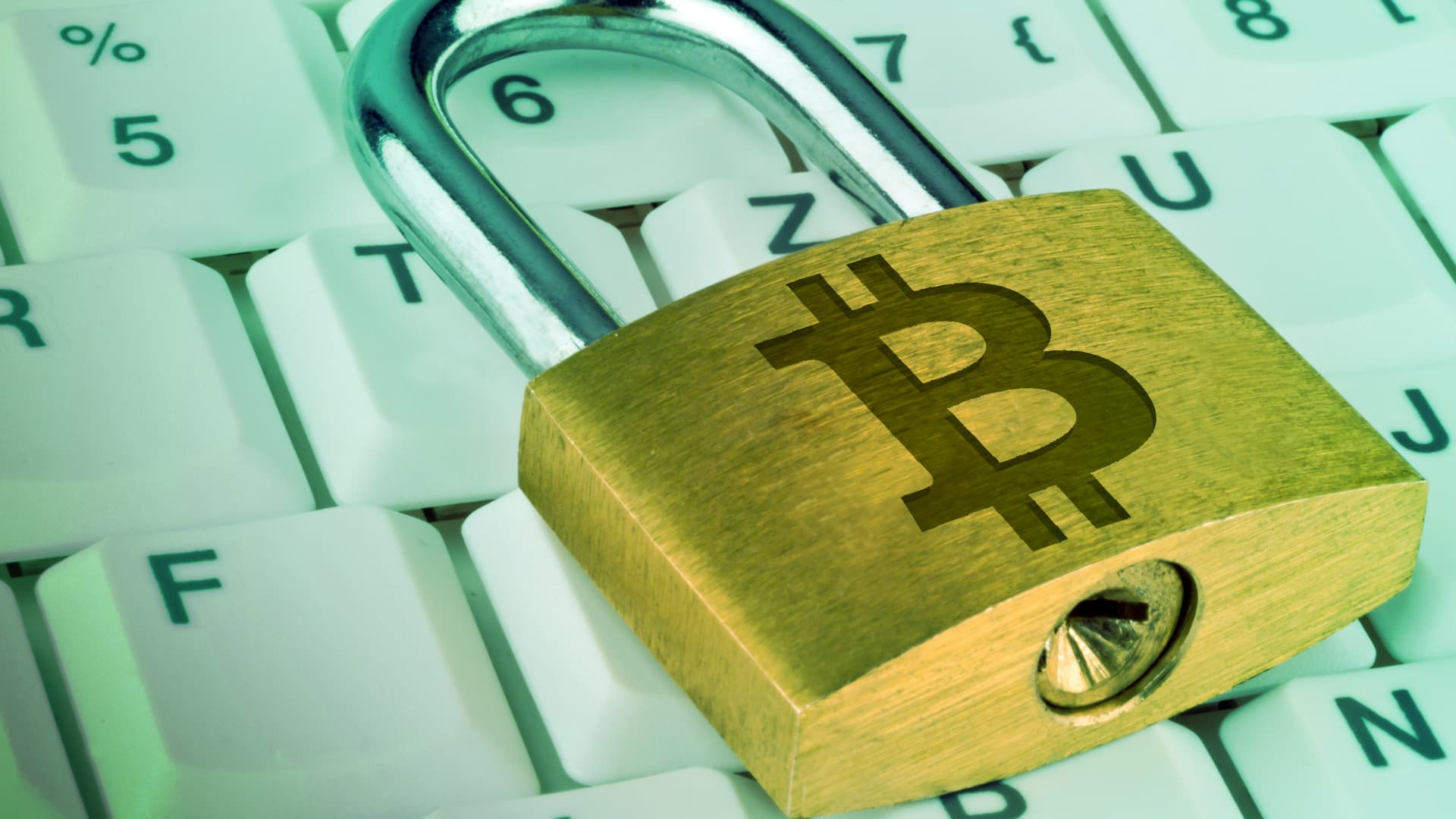 Six ways to protect your bitcoin and ethereum investments from hackers