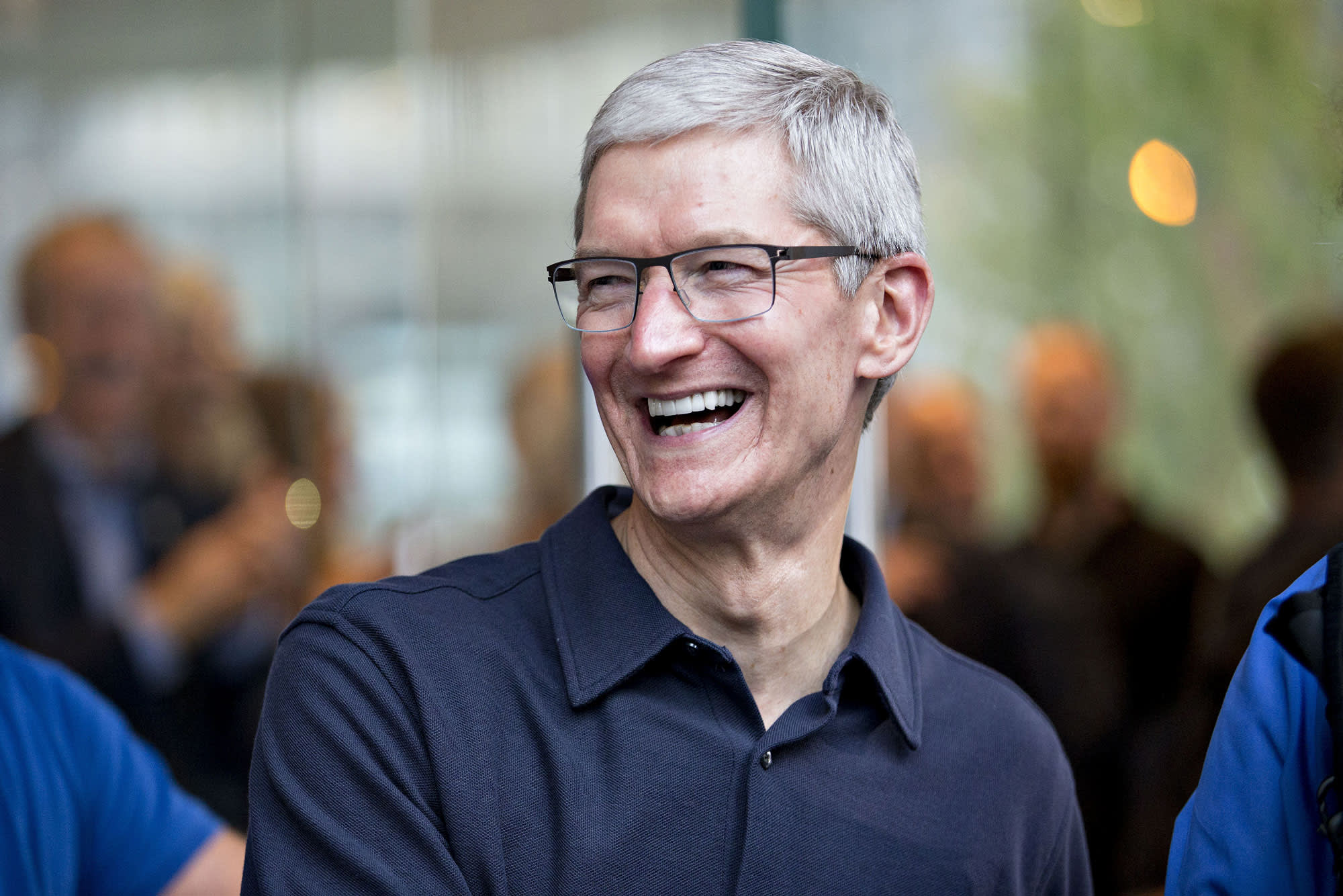 10 highly successful people who wake up before 6 a.m.